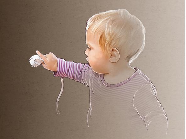 Bambina-di-due-anni-perde-la-vita-con-un-carica-batterie 2