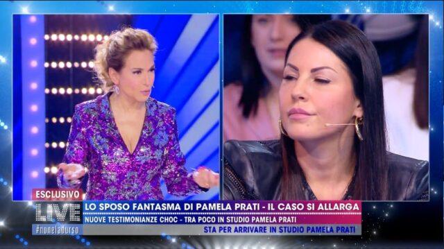 Live-non-e-la-DUrso-con-Eliana-Michelazzo