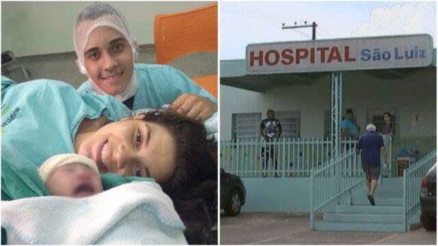 Ana-ha-perso-la-vita-subito-dopo-il-parto 4