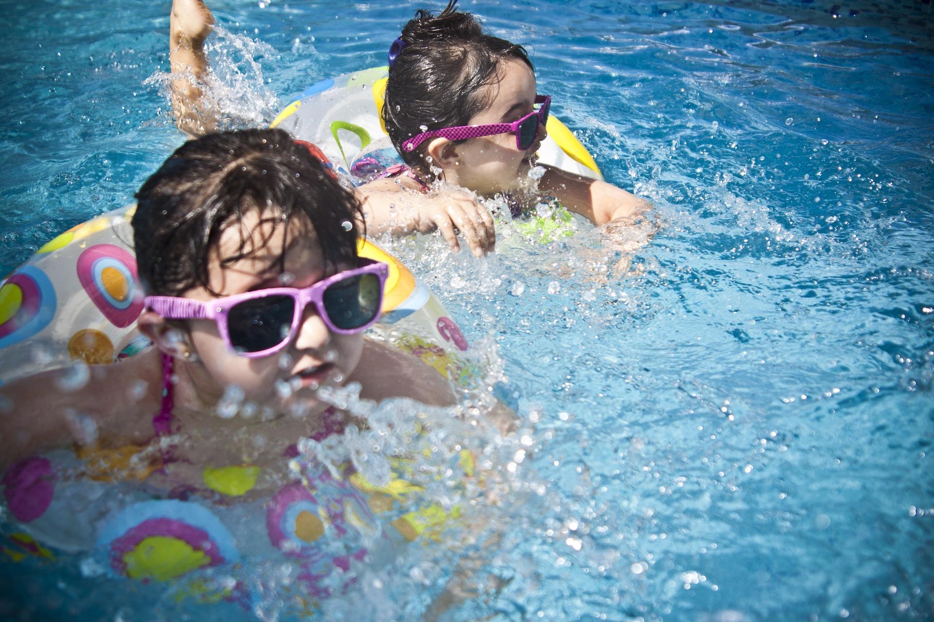 benefici dello sport nei bambini
