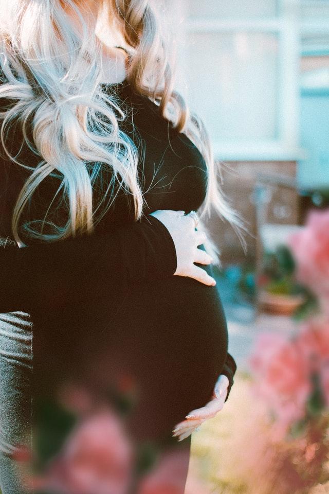 capelli-gravidanza