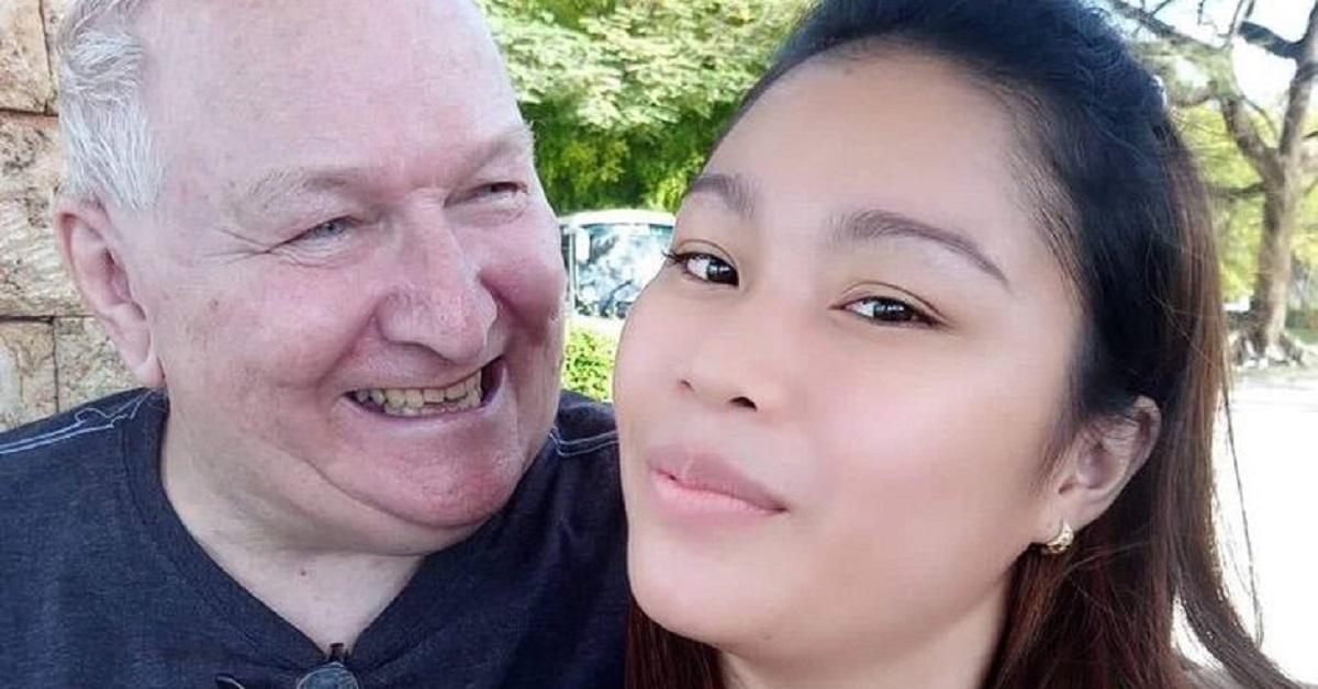 lo-sposo-ha-71-anni-la-sposa-23-e-hanno-una-figlia