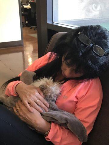 il-grande-amore-per-gli-animali-di-Tina 2