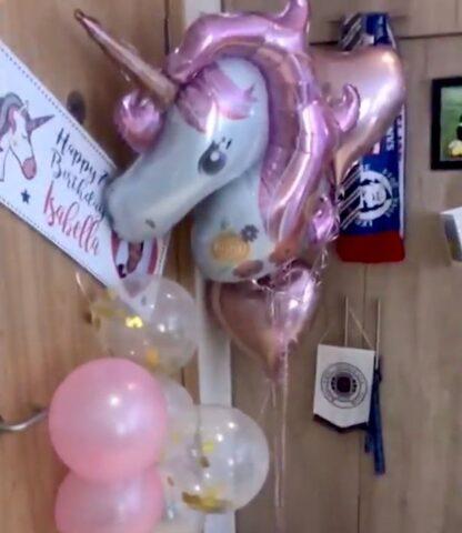 la-festa-a-sorpresa-di-Fernando-a-sua-figlia 2
