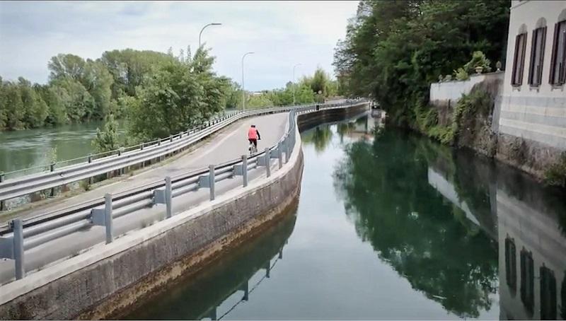 Darsena e Navigli a Milano, la riqualificazione: il video
