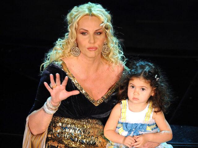 Antonella-Clerici-figlia-maelle-piccola