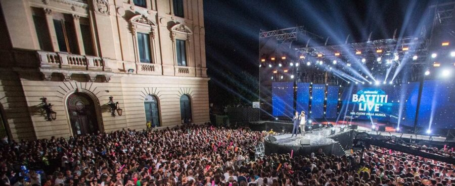 Battiti Live 2019