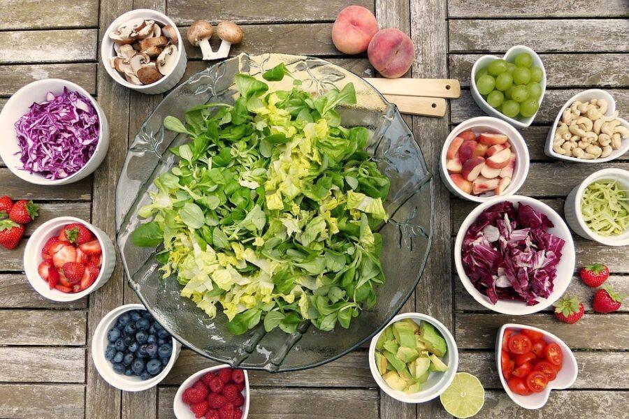 stile di vita sano ed equilibrato