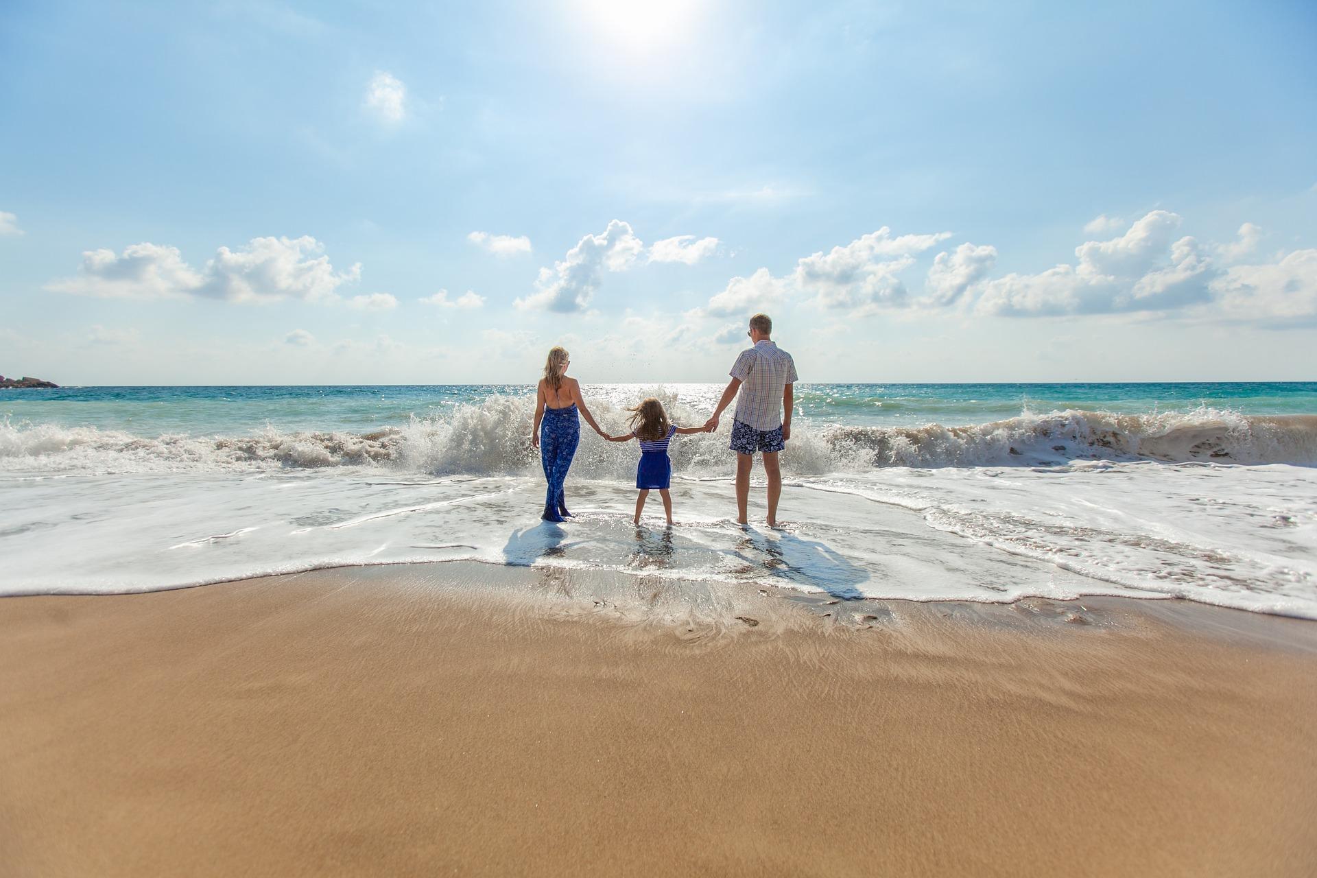 Dove andare in vacanza con i bambini in Italia