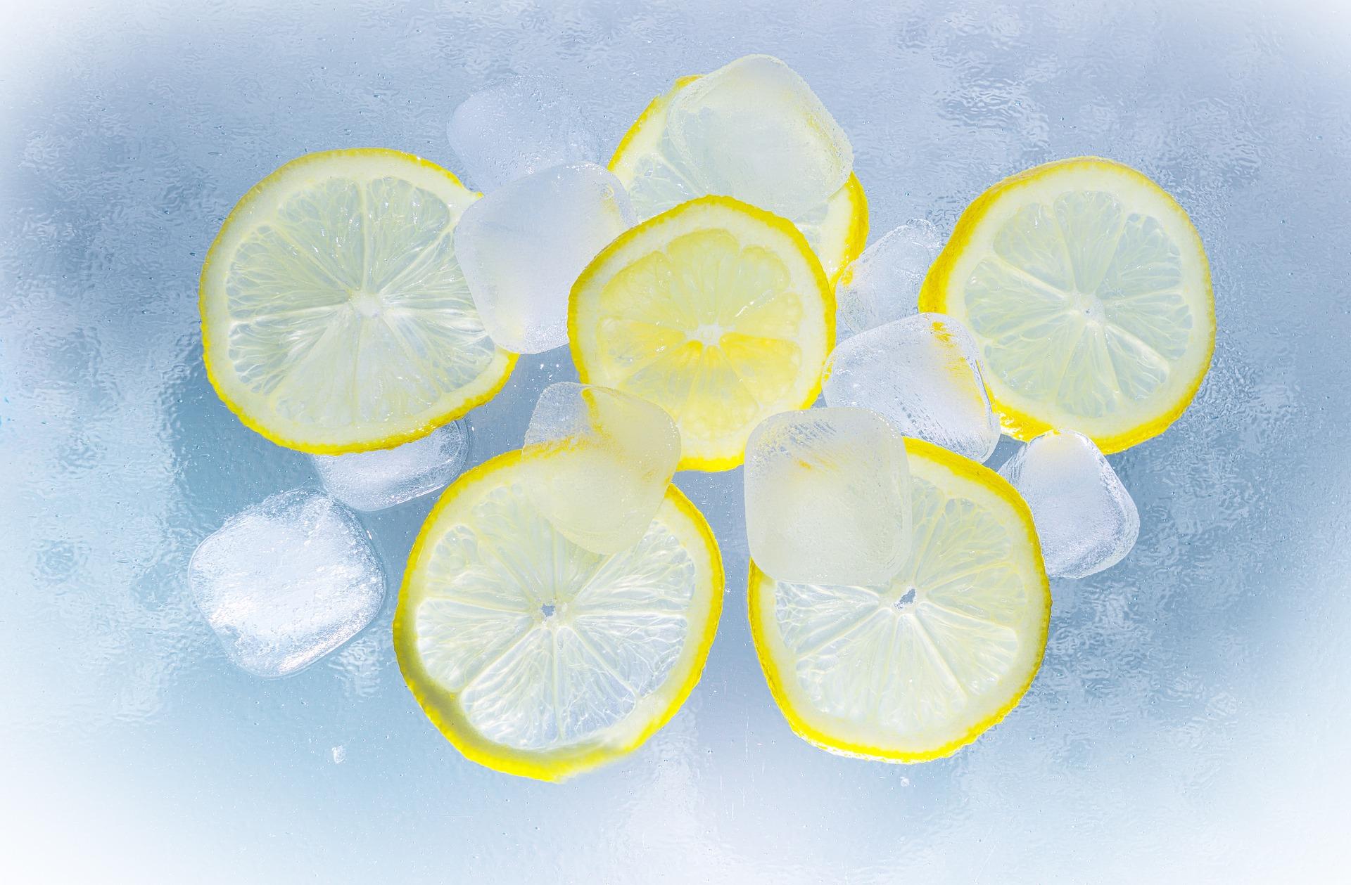 Succo di limone: i benefici