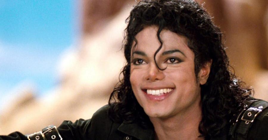 Michael Jackson canzoni
