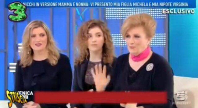 Michela-Ansoldi-chi-e-la-figlia-di-Iva-Zanicchi_-Eta-lavoro-foto