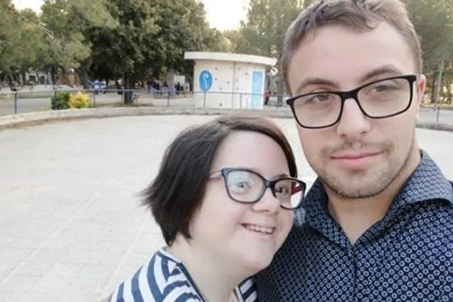 Michele e Piera Stefania