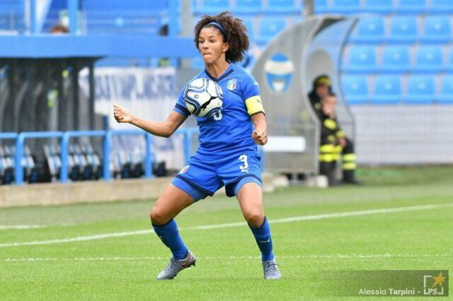 Sara-Gama-calcio