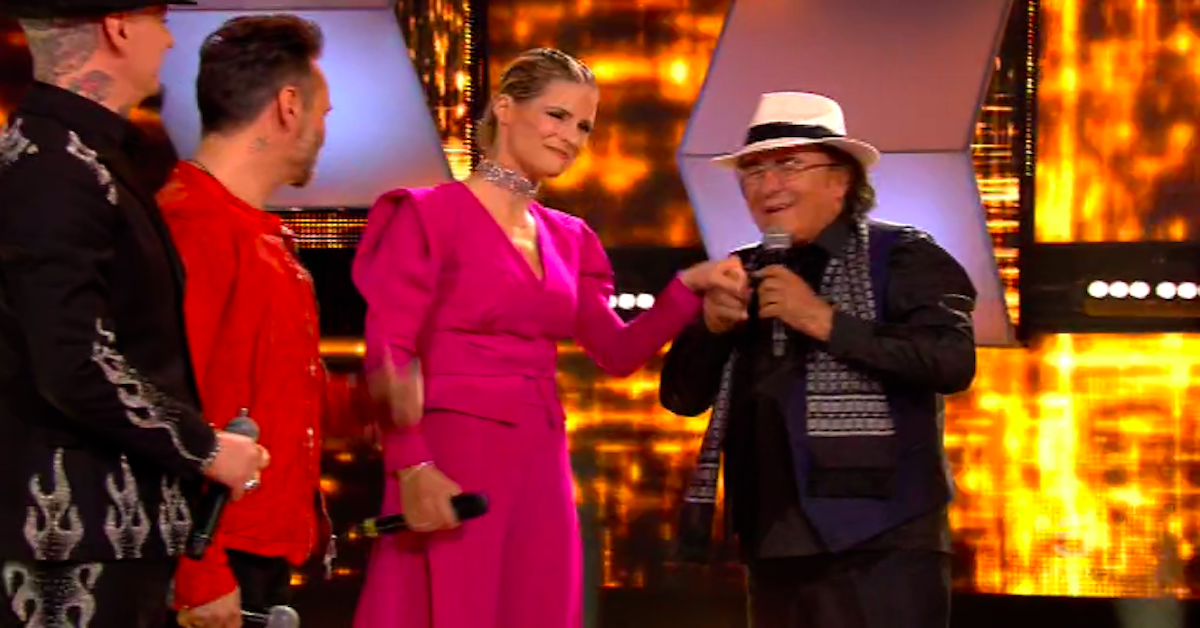 al-bano-romina-ospedale-all-together-now