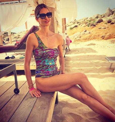 elena-santarelli-in-vacanza