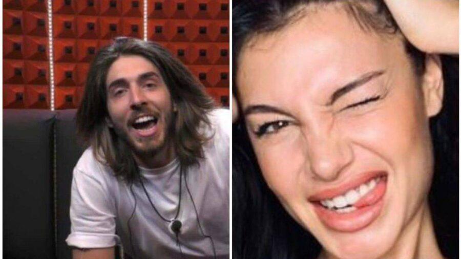 Enrico e Audrey