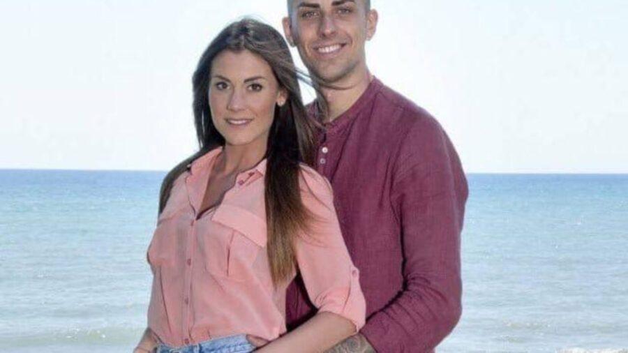 Ilaria e Massimo