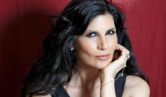 Pamela Prati torna a roma