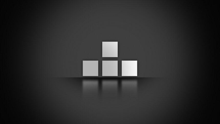 Tetris classico gioco da computer