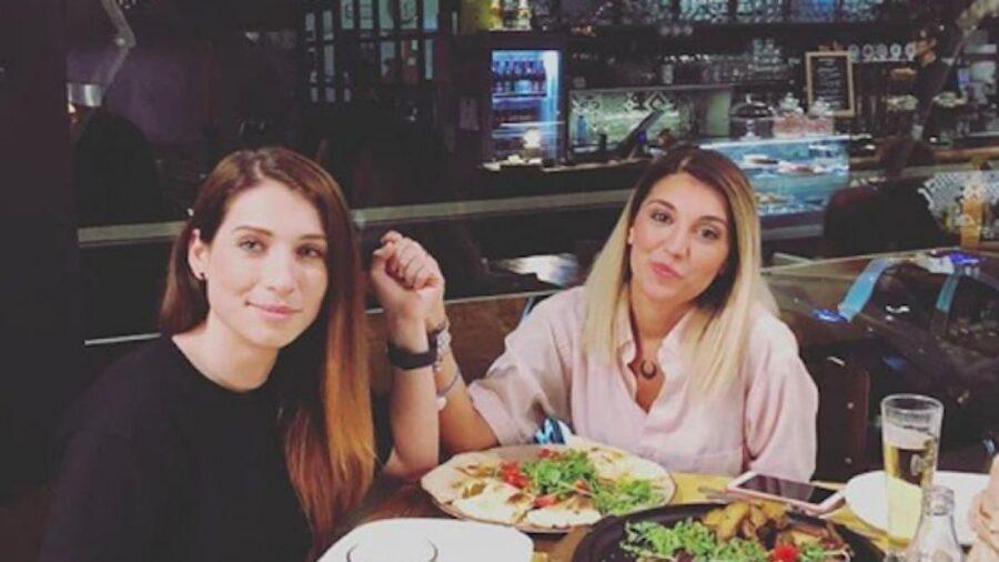 Veronica Satti e Valentina