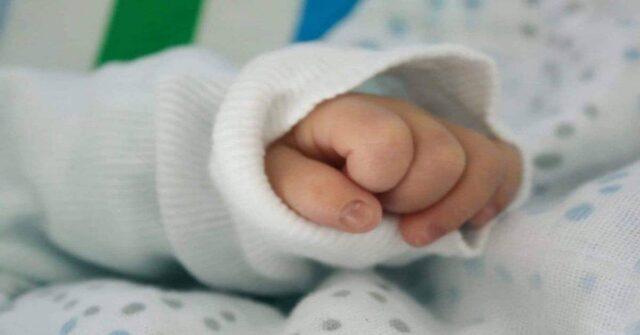 Neonato-sparito-all'ospedale-di-Tivoli-il-disperato-appello-della-madre