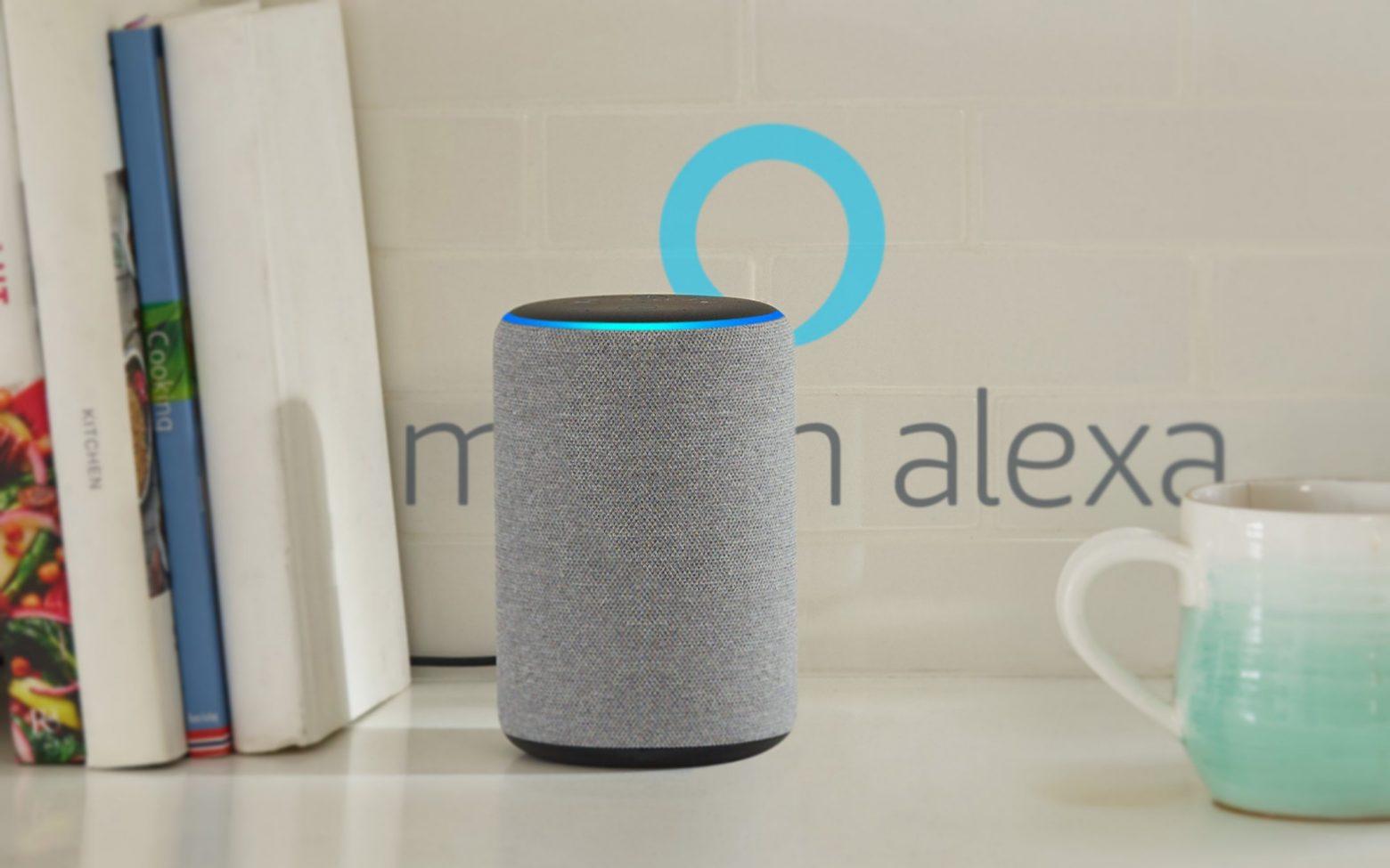 Alexa: come accendere e spegnere e darle comandi
