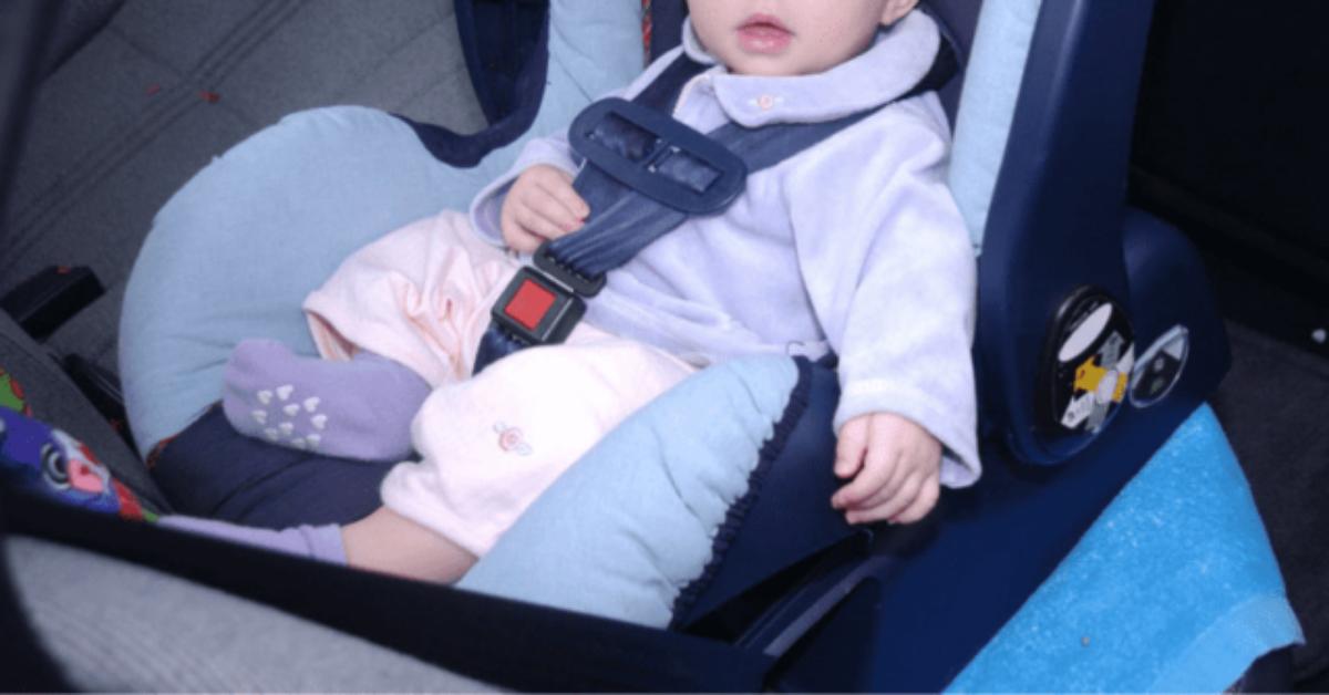 Bambina di dieci mesi muore in ospedale, dopo che sua madre l'ha presumibilmente lasciata in macchina