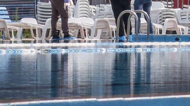 Fermo-la-bimba-che-stava-per-annegare-in-piscina-non-ce-l'ha-fatta 2