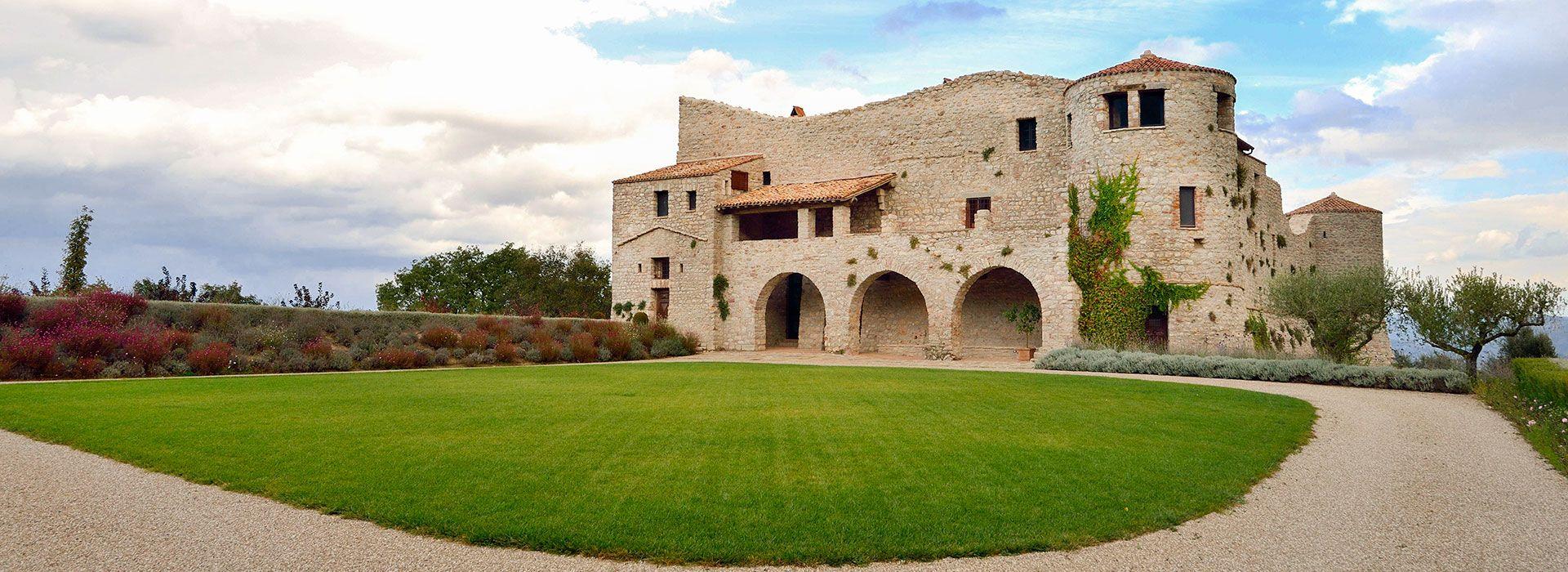 Castello di Procopio