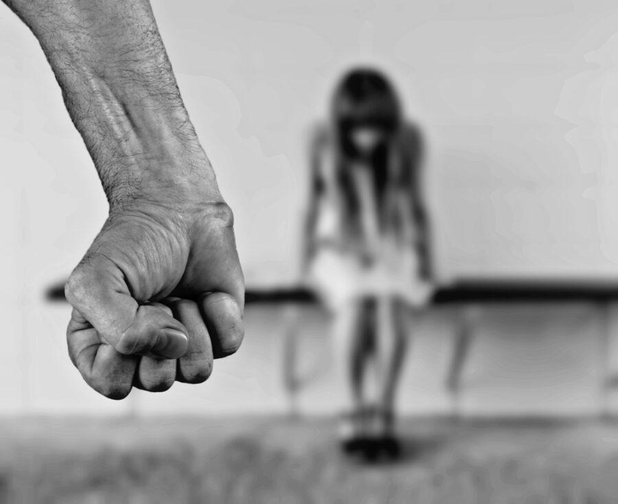 violenza domestica o di genere