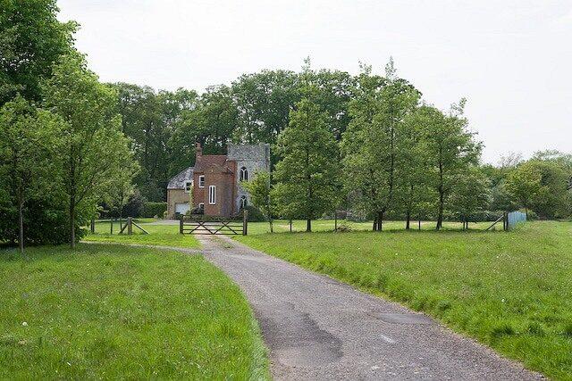 Cranbury-Park