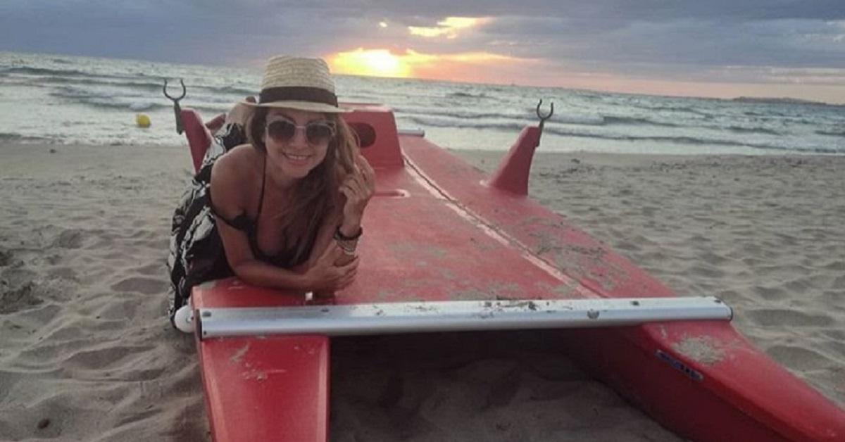 Cristina-Davena-spiaggia