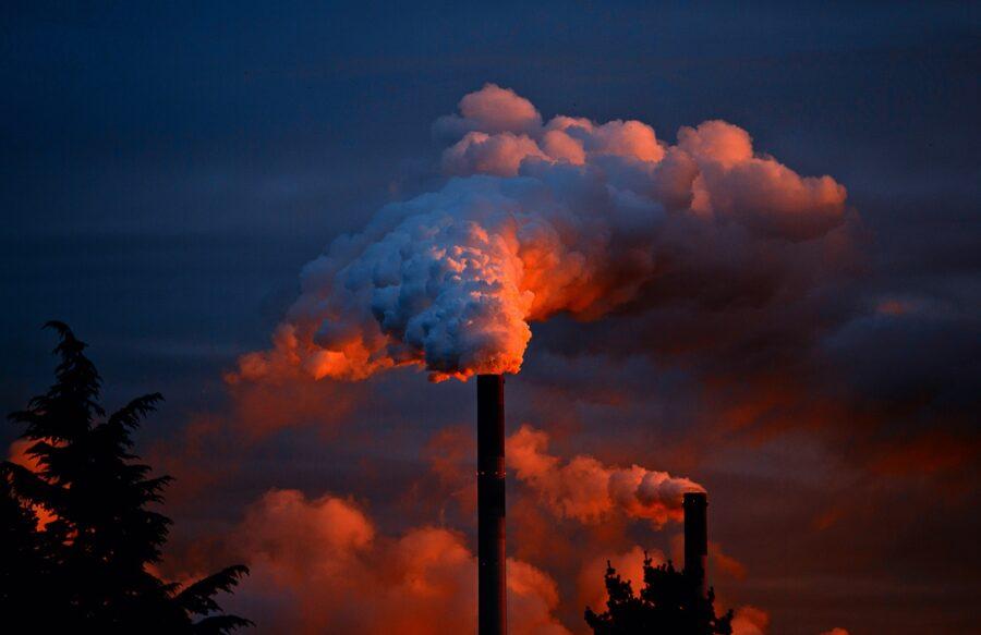 Siti più inquinati in Italia