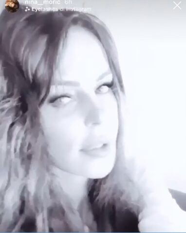 Nina-Moric-instagram