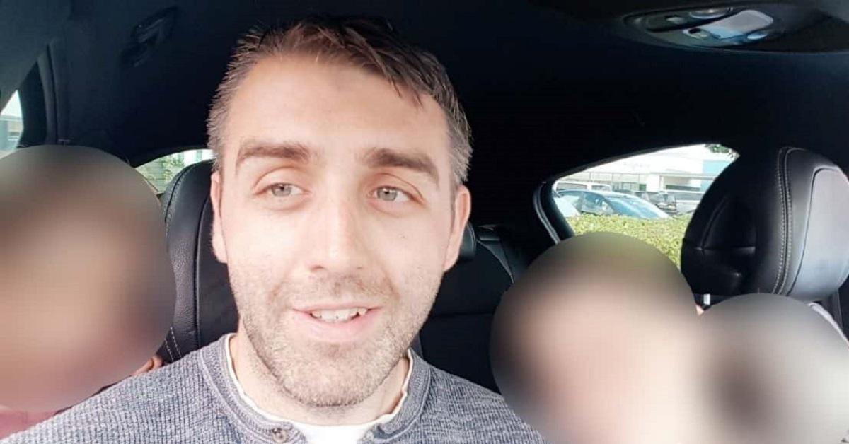 Phillip Herron, padre single si toglie la vita perché solo 5 euro sul conto