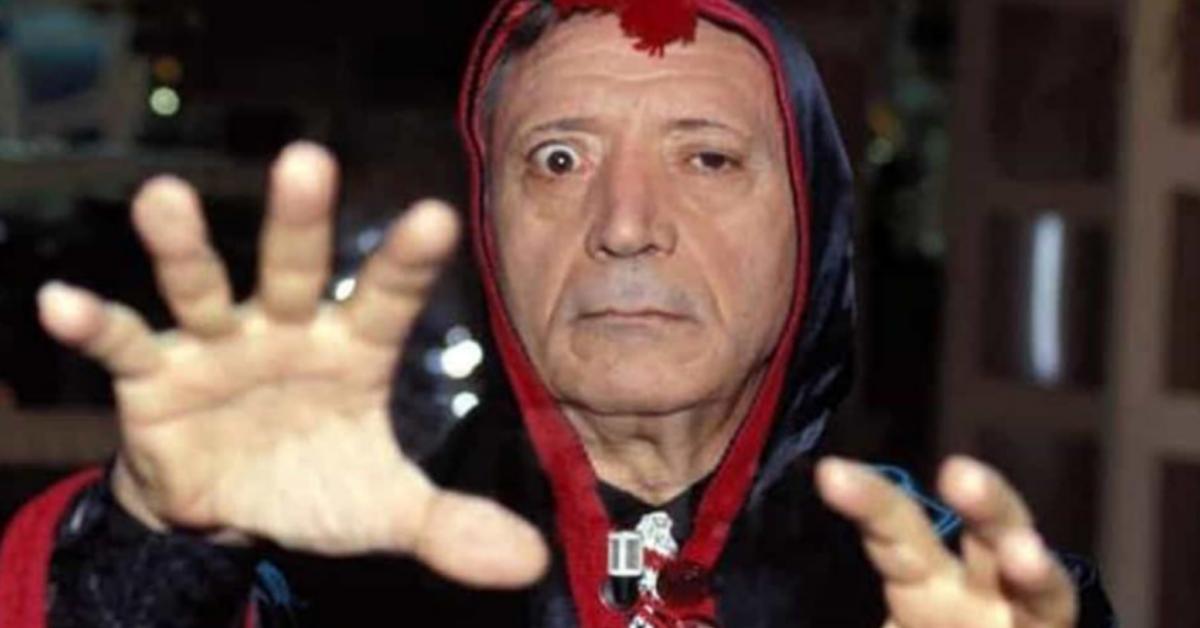 Mago Gabriel
