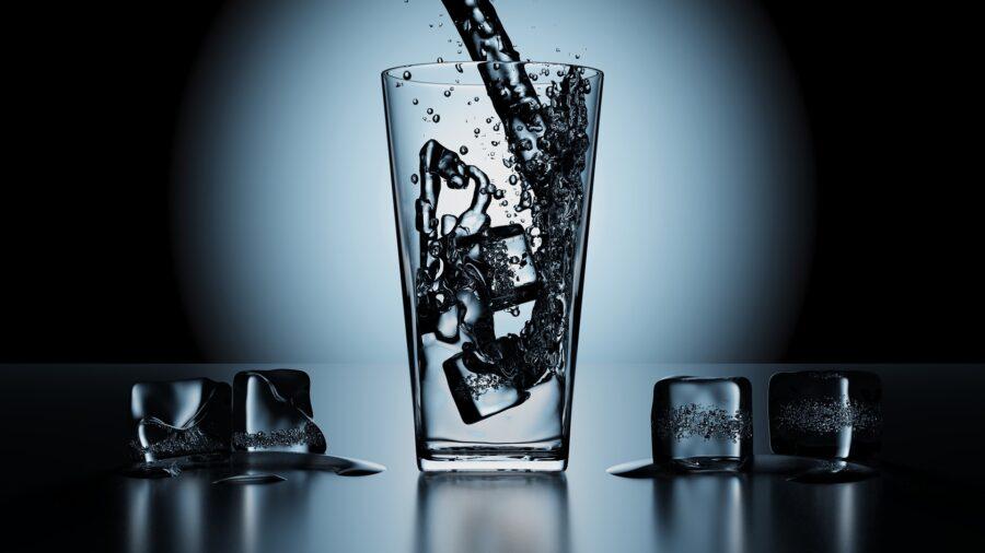 Produzione di ghiaccio alimentare