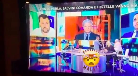 sgarbi Vittorio Giampiero muggini