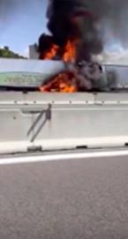incidente camion bologna