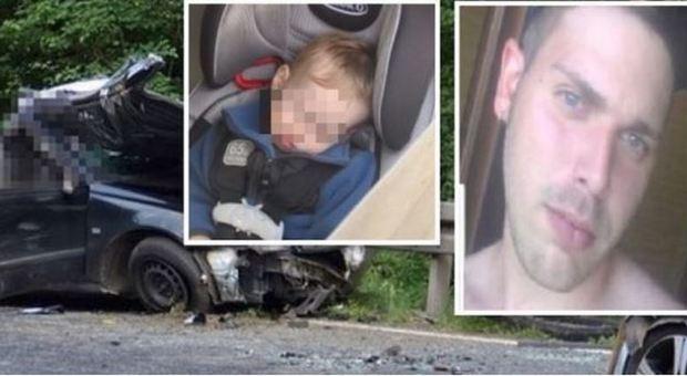 Francesco-ed-il-figlio-hanno-perso-la-vita-nell'incidente