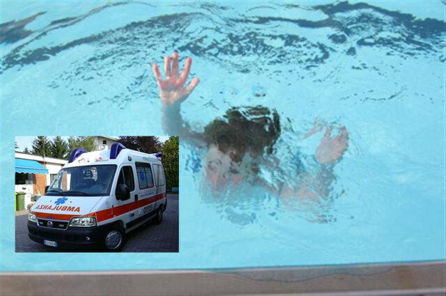 ragazzina-di-12-anni-entra-in-acqua-ed-accusa-un-malore 2