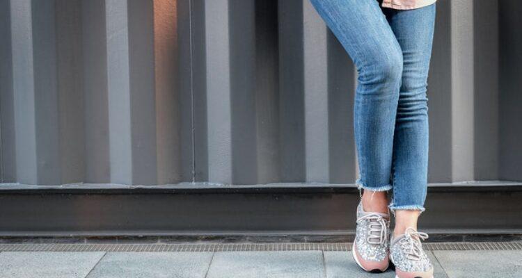 I Come Elegante Jeans Modo In EstateBigodino Indossare f7bY6gy