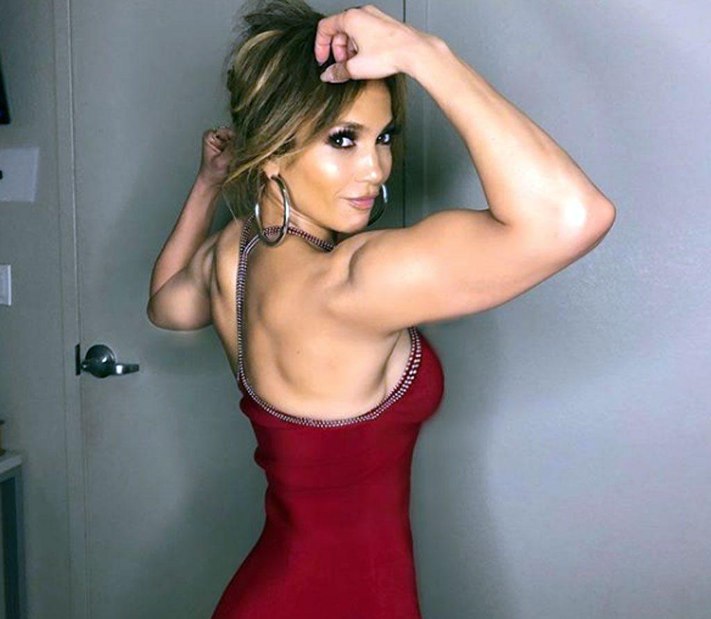 Jennifer Lopez cerca casa in Italia
