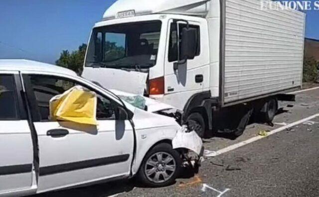 Incidente-Castelsardo-ha-perso-la-vita-un-giovane-ed-un-bambina-è-ferita-gravemente 3
