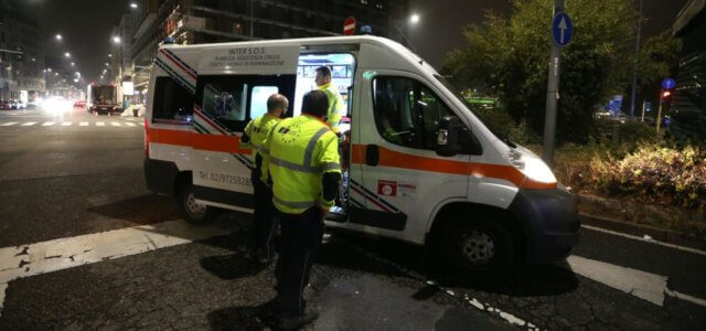 incidente-Cerignola-travolti-sei-ragazzini 3