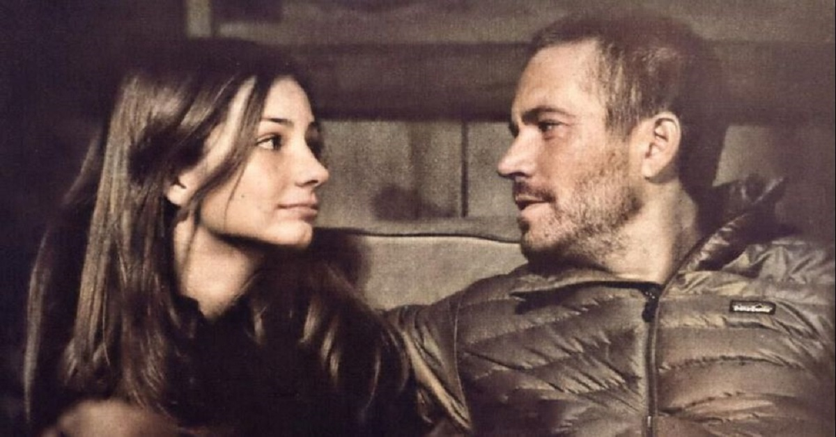 Meadow Walker, la figlia di Paul Walker, com'è e cosa fa oggi (foto)