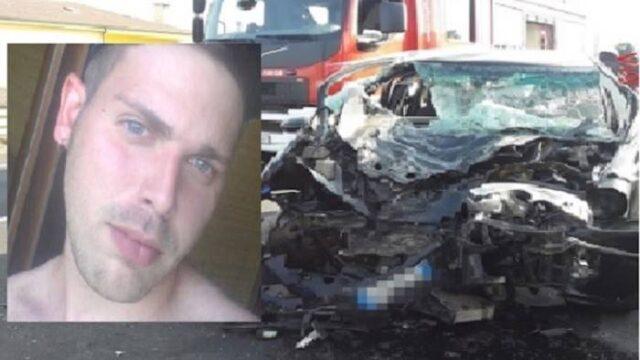 Francesco-ed-il-figlio-hanno-perso-la-vita-nell'incidente 1