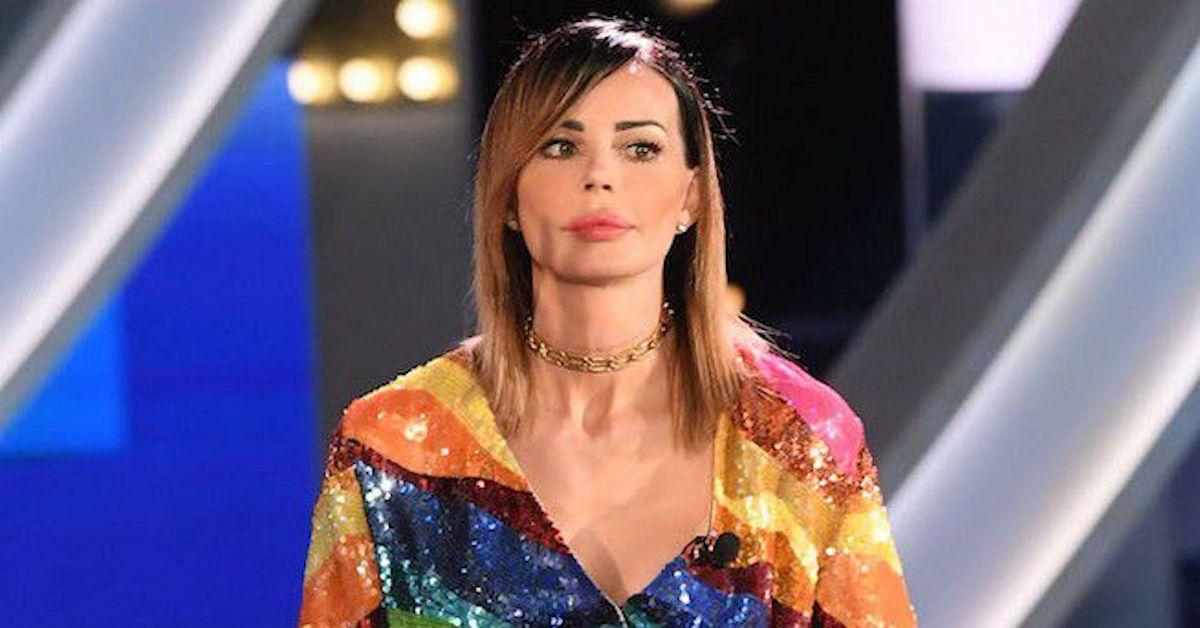 Nina Moric: chi è, vita privata e cambiamento della modella Croata