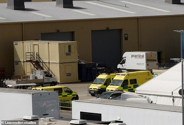 paramedici